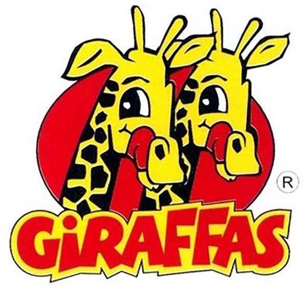 Giraffas grand opening in Miami | logo