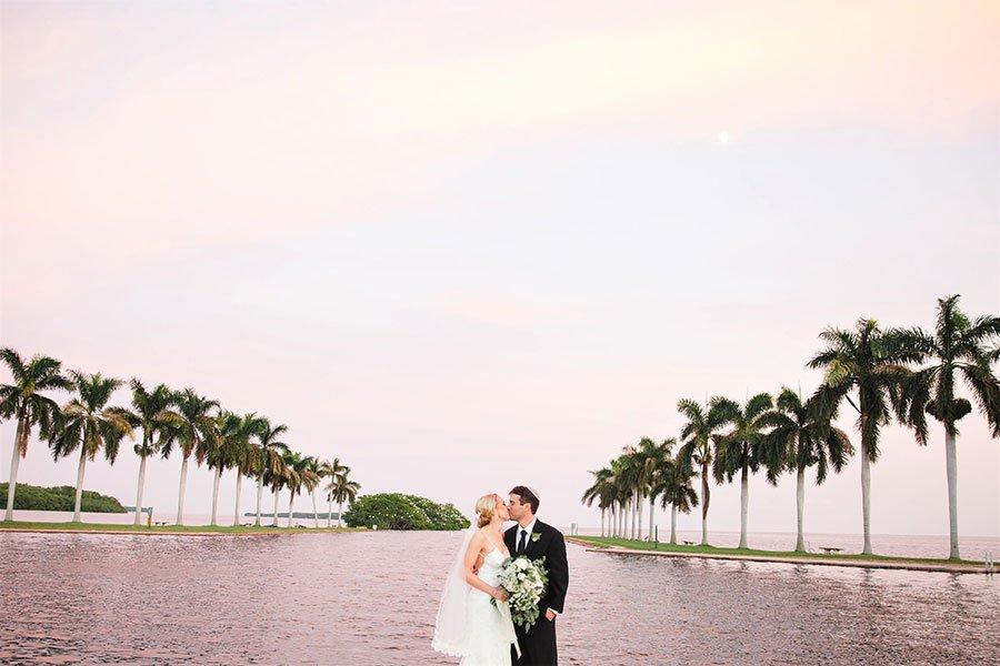 luxury wedding venues in miami outdoor | deering estate