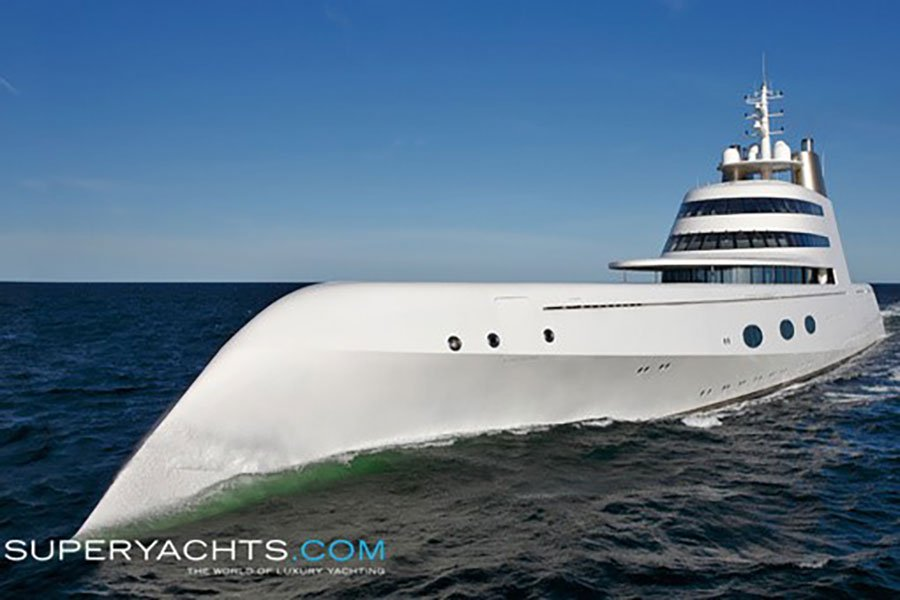SuperYacht yacht catering