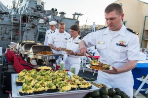 Fleet Week Breakfast