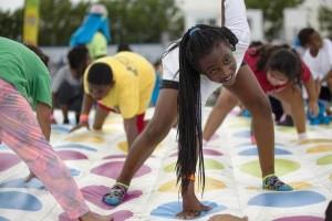 Miami Intercity Summer Games