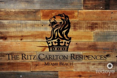 Ritz Carlton Residences