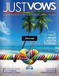 Just Vows South Florida Resource Guide | LGBTQ Friendly Wedding Vendor