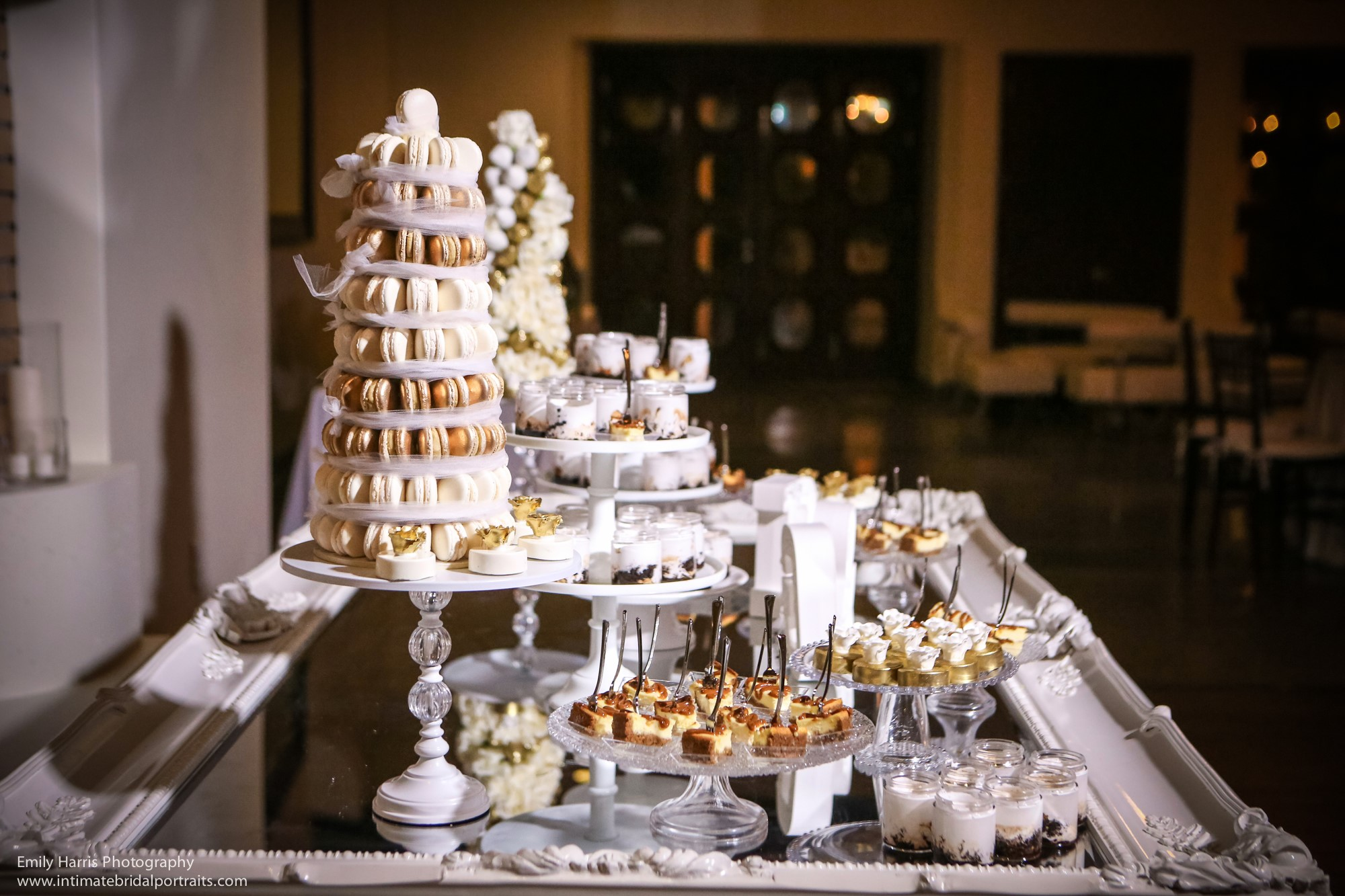 Gaby And Richard Miami Wedding At The Bath Club Eggwhites Catering