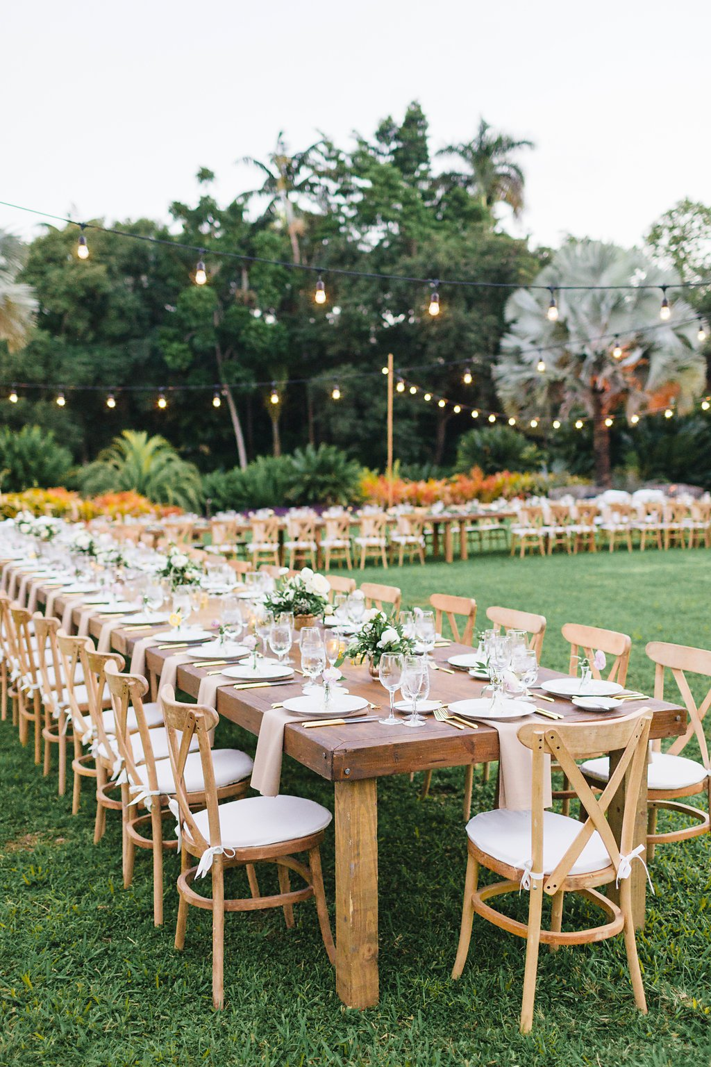 2019 wedding trends | Intimate wedding at Fairchild Tropical Botanic Garden