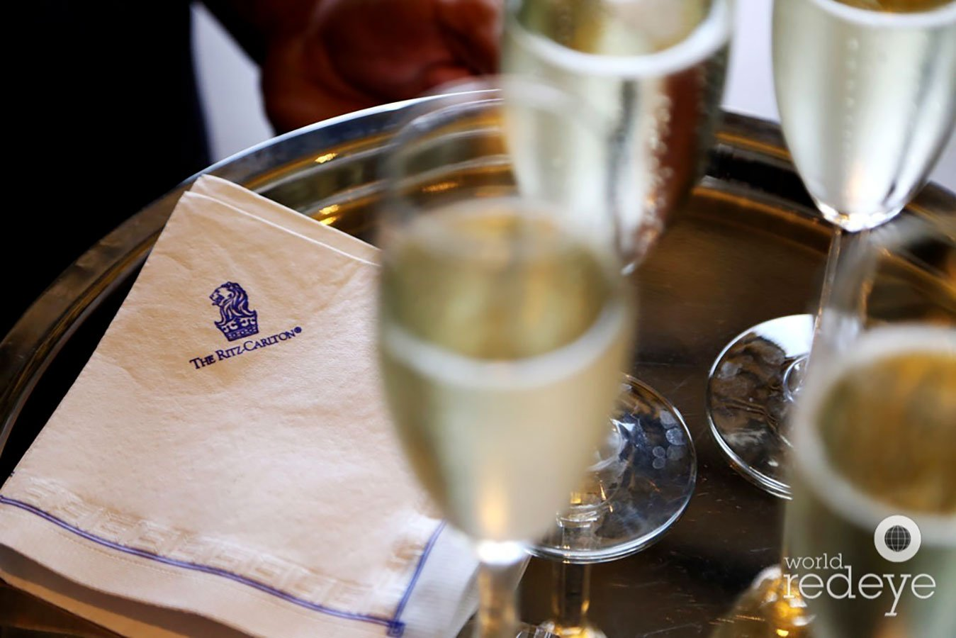 Champagne Brunch at Ritz-Carlton Residences Miami Beach