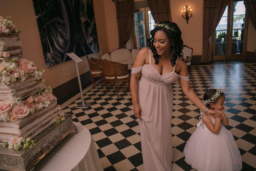 luxury wedding venues miami outdoor | deering estate ballroom