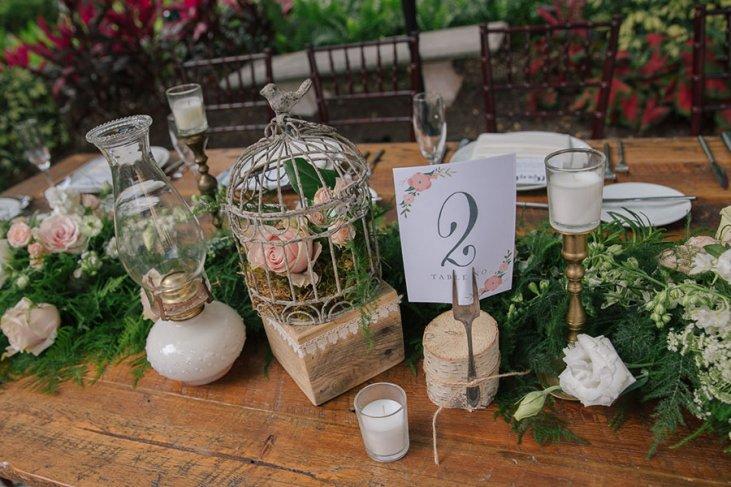 Going Green Eco Friendly Wedding Ideas Miami Organic Catering
