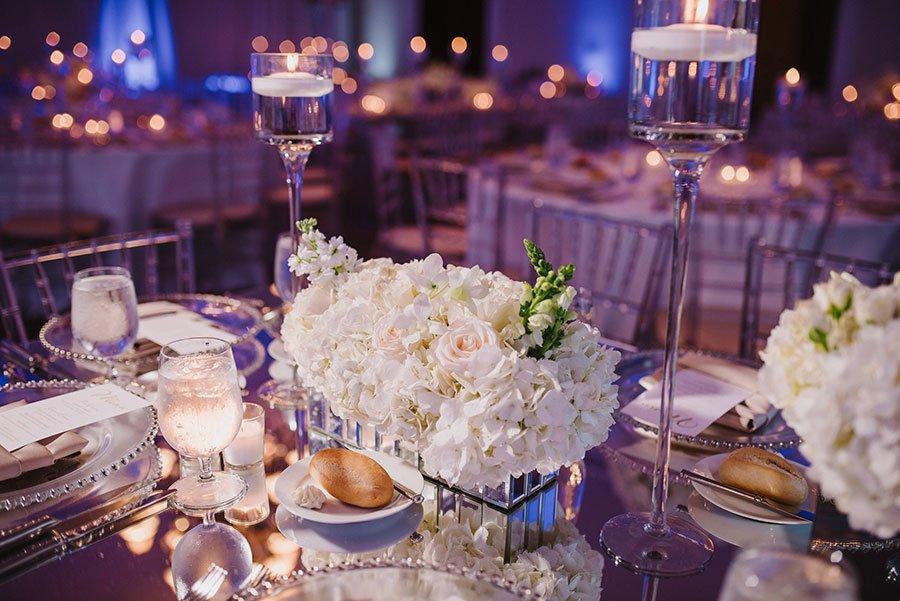 wedding venues in miami | the bath club beach wedding