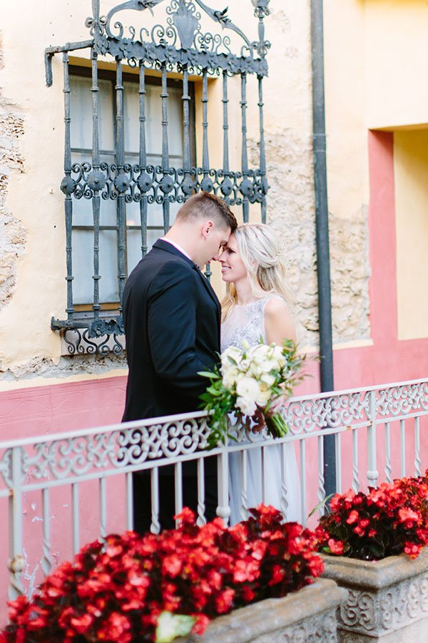 Miami wedding venues | Deering Estate wedding | Kim and Michael