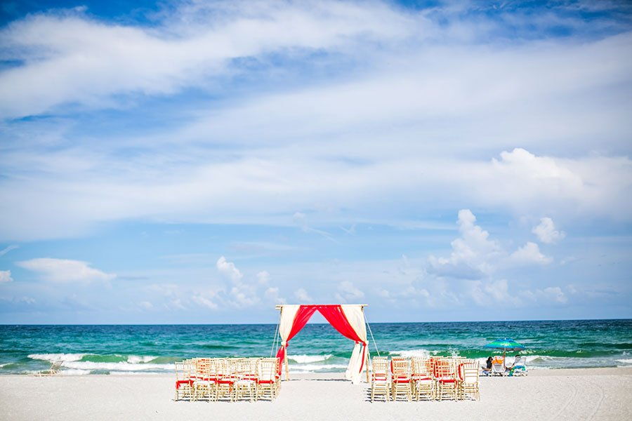 wedding venues in miami outdoor | wright by the sea