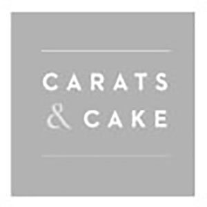 Eggwhites Catering featured on Carats and Cake | South Florida wedding caterers