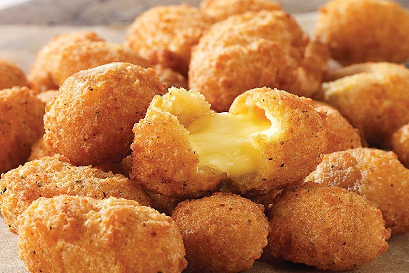 Wedding trends | Wisconsin cheese curds