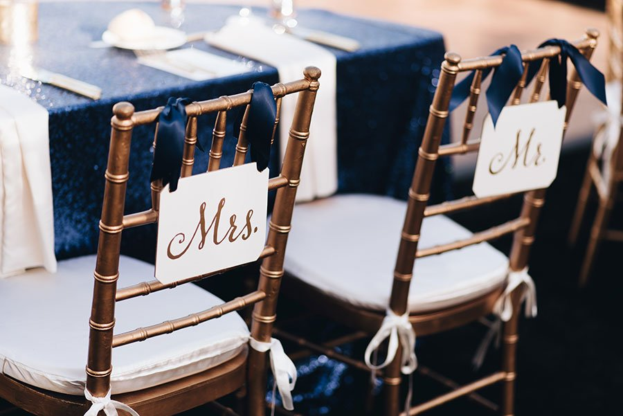 2018 Wedding trends | Miami wedding reception
