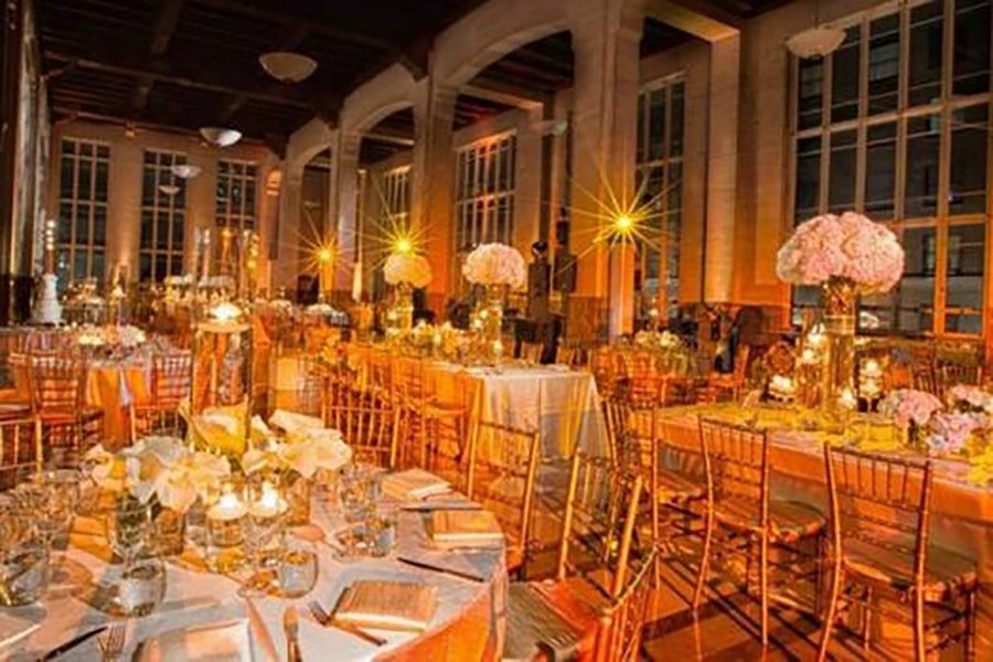 luxury wedding venues in miami | alfred dupont building