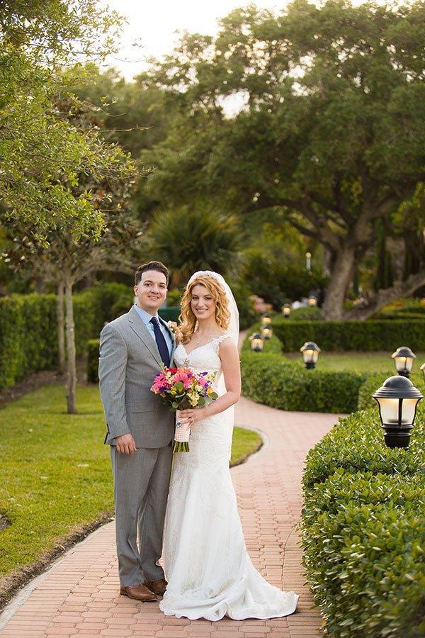 Thalatta Estate wedding | Michelle and Kevin