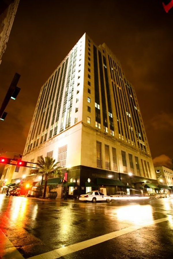 Alfred Dupont Building | AI Dupont | Event Venues Miami