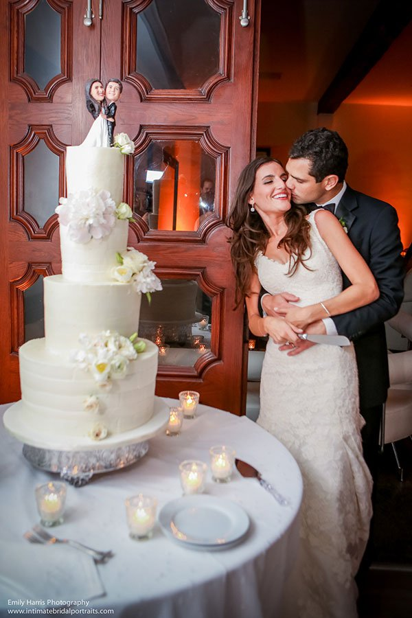 Bath Club Miami wedding | Gaby and Richard