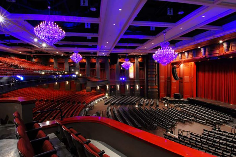 The Fillmore Miami Beach | Corporate Event Catering Venue