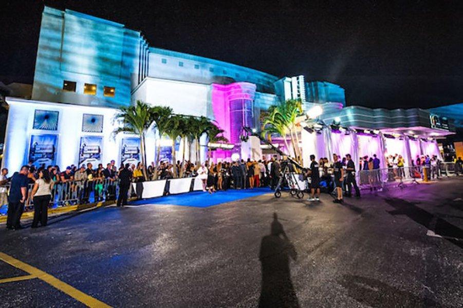 The Fillmore Miami Beach event space | Miami event space