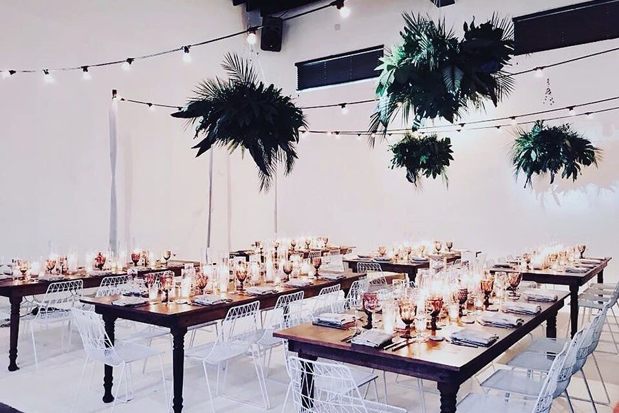 MAPS Studio wedding venue | Miami Beach event venues