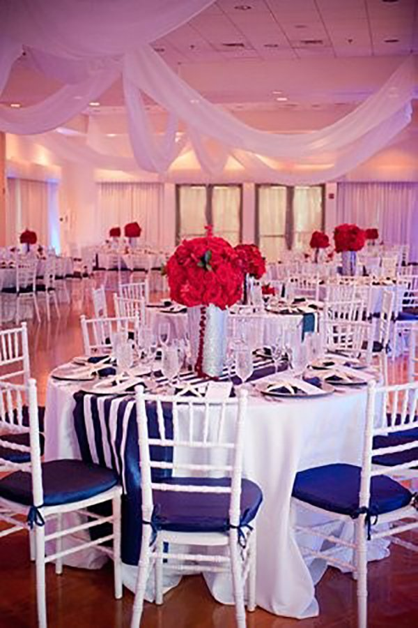 the shane center | miami beach wedding venues