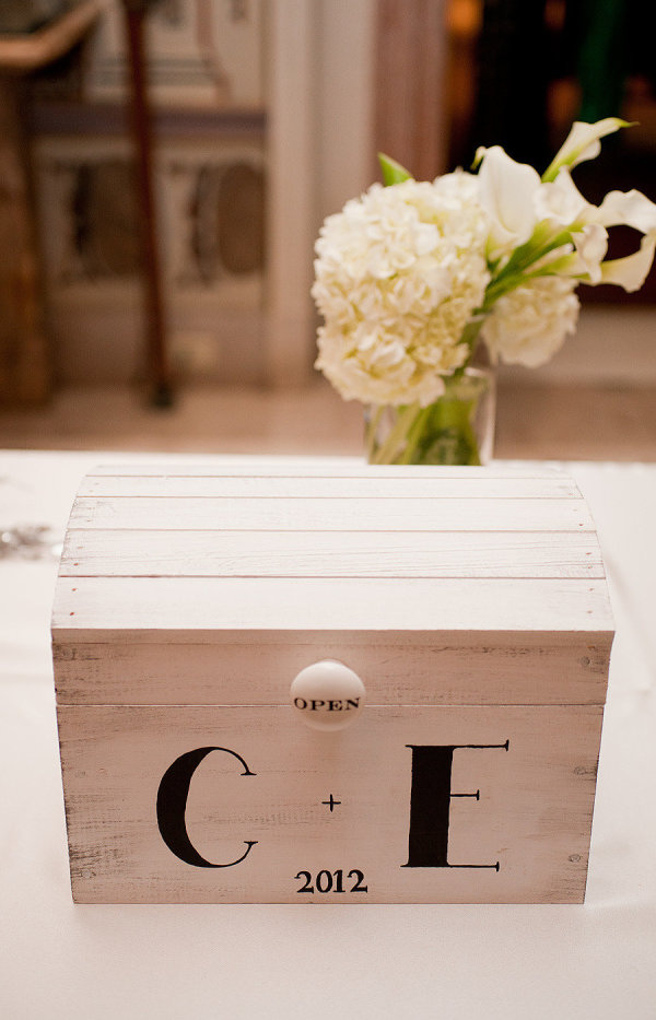 Style Me Pretty Miami Weddings | ad libs box | Vizcaya