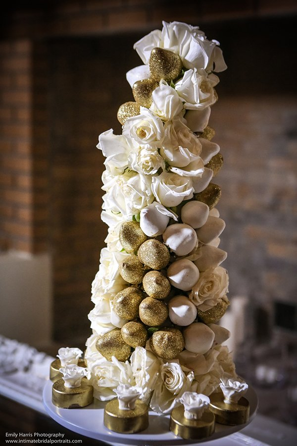 Wedding trends 2019 | alternative wedding cakes