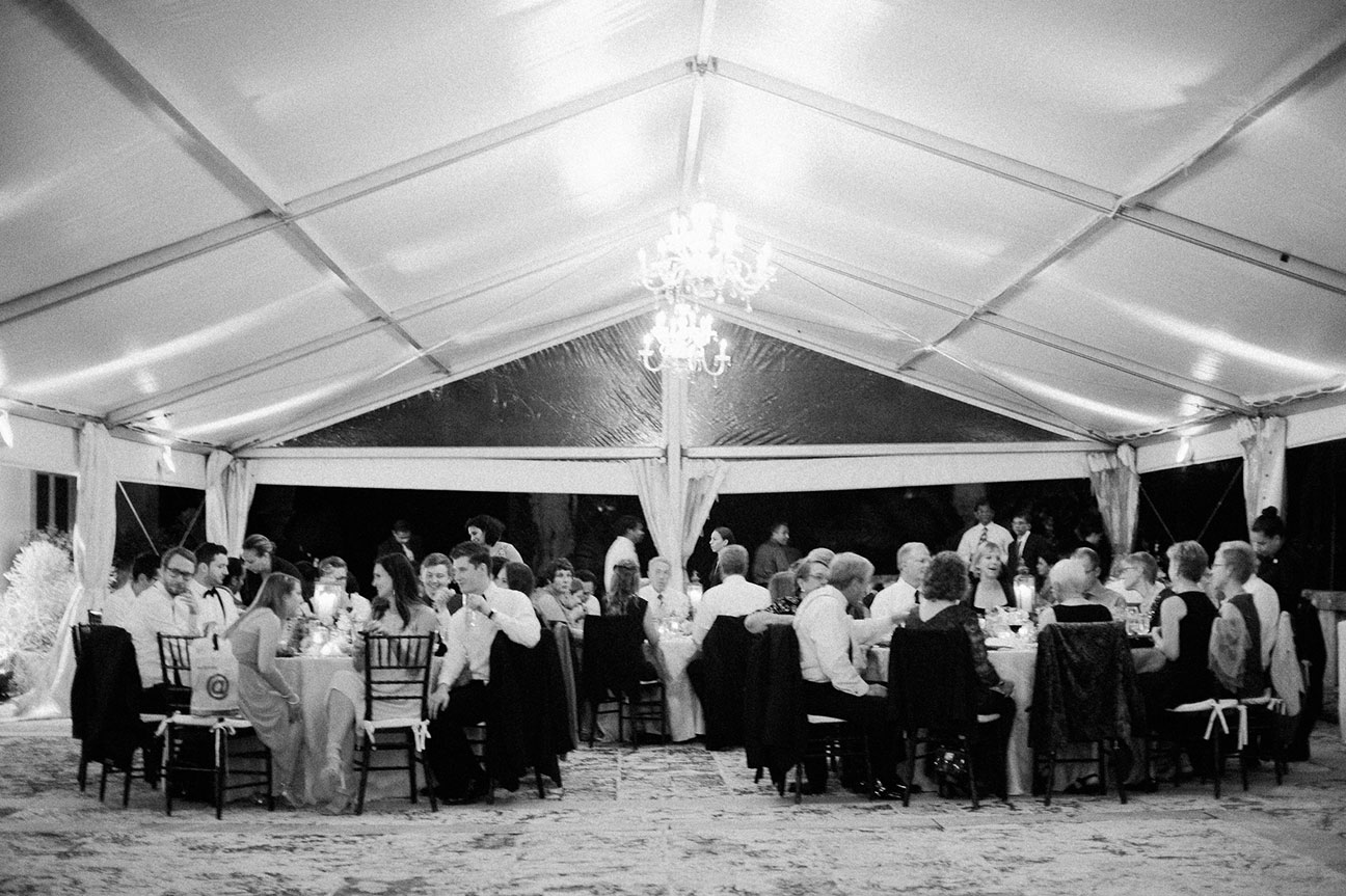 corporate event rentals | tents and lighting