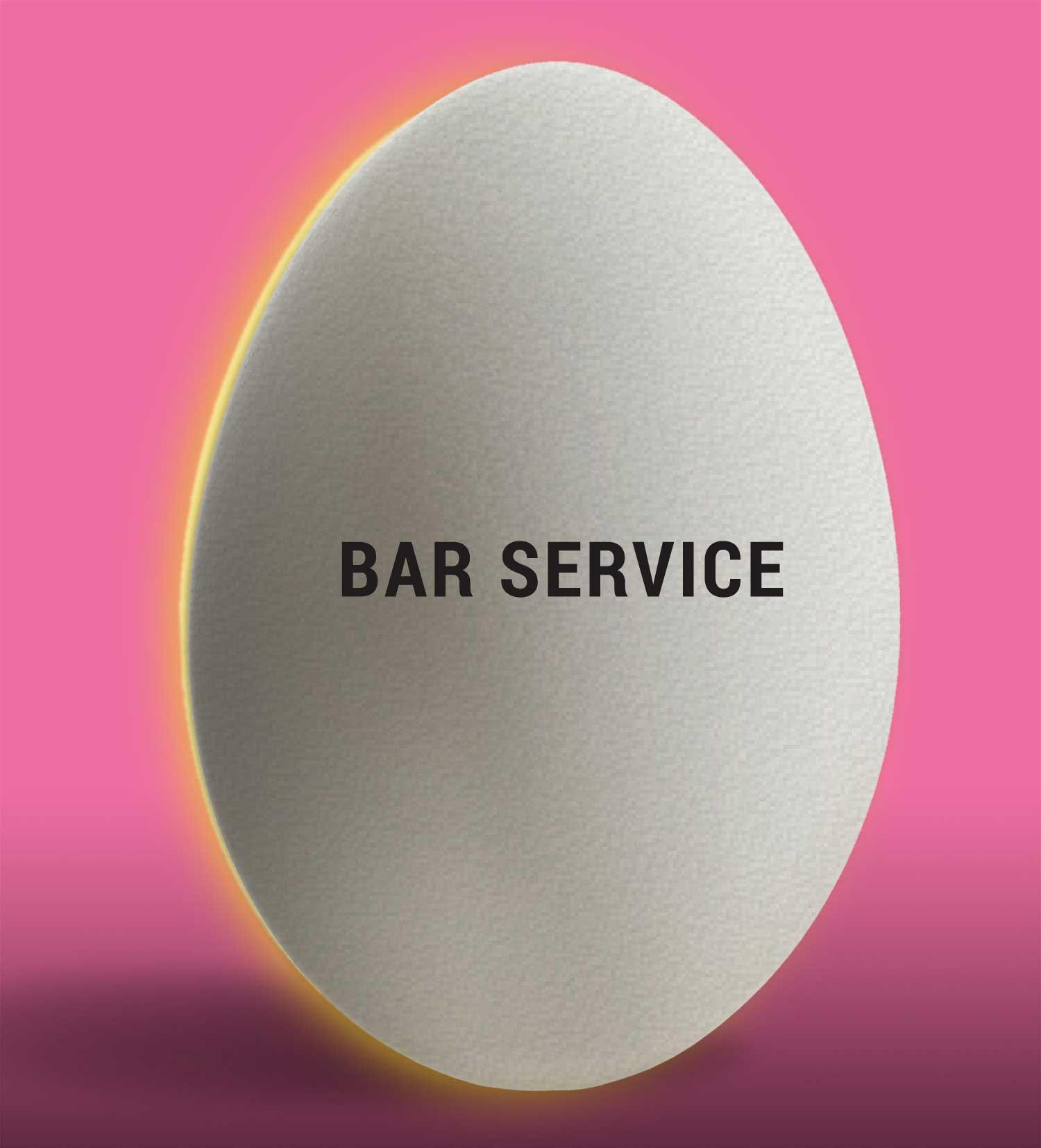 miami catering company | catering menu | bar service