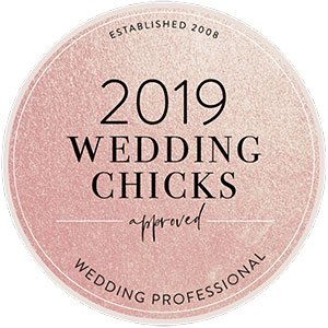 Eggwhites Catering | 2019 wedding chicks approved vendor