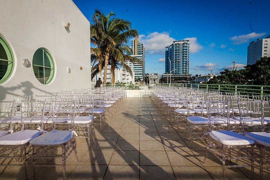 wedding venues in miami | shane center