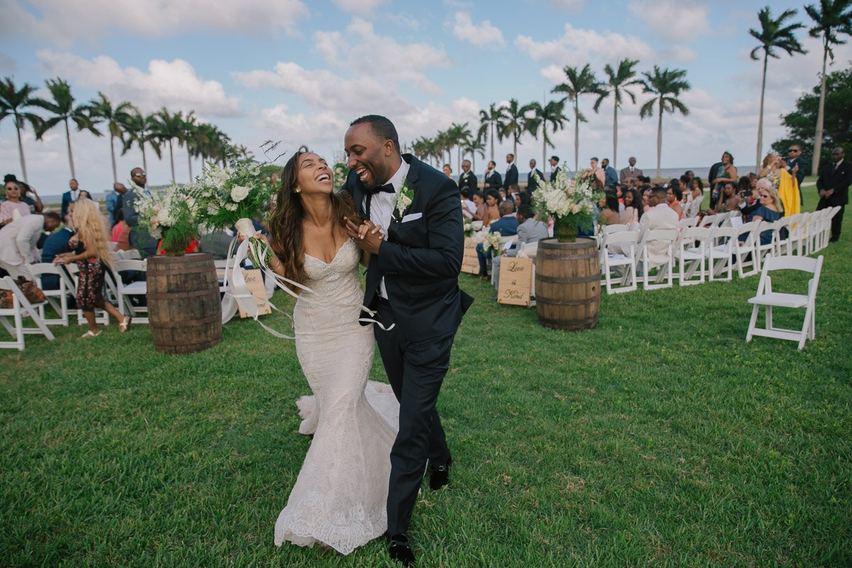best wedding venues in miami | deering estate