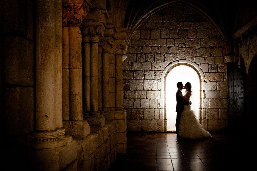 wedding venues in miami | ancient spanish monastery