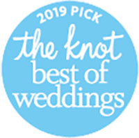 Best wedding caterers Miami | The Knot Best of Weddings 2019 award