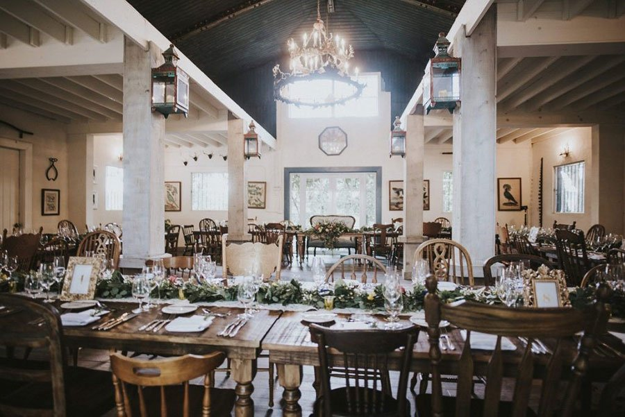catering redlands | historic walton house wedding