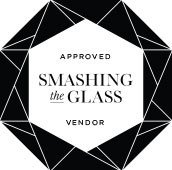 Eggwhites Catering | Smashing The Glass approved vendor