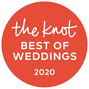 Best wedding caterers Miami | The Knot Best of Weddings 2020 award